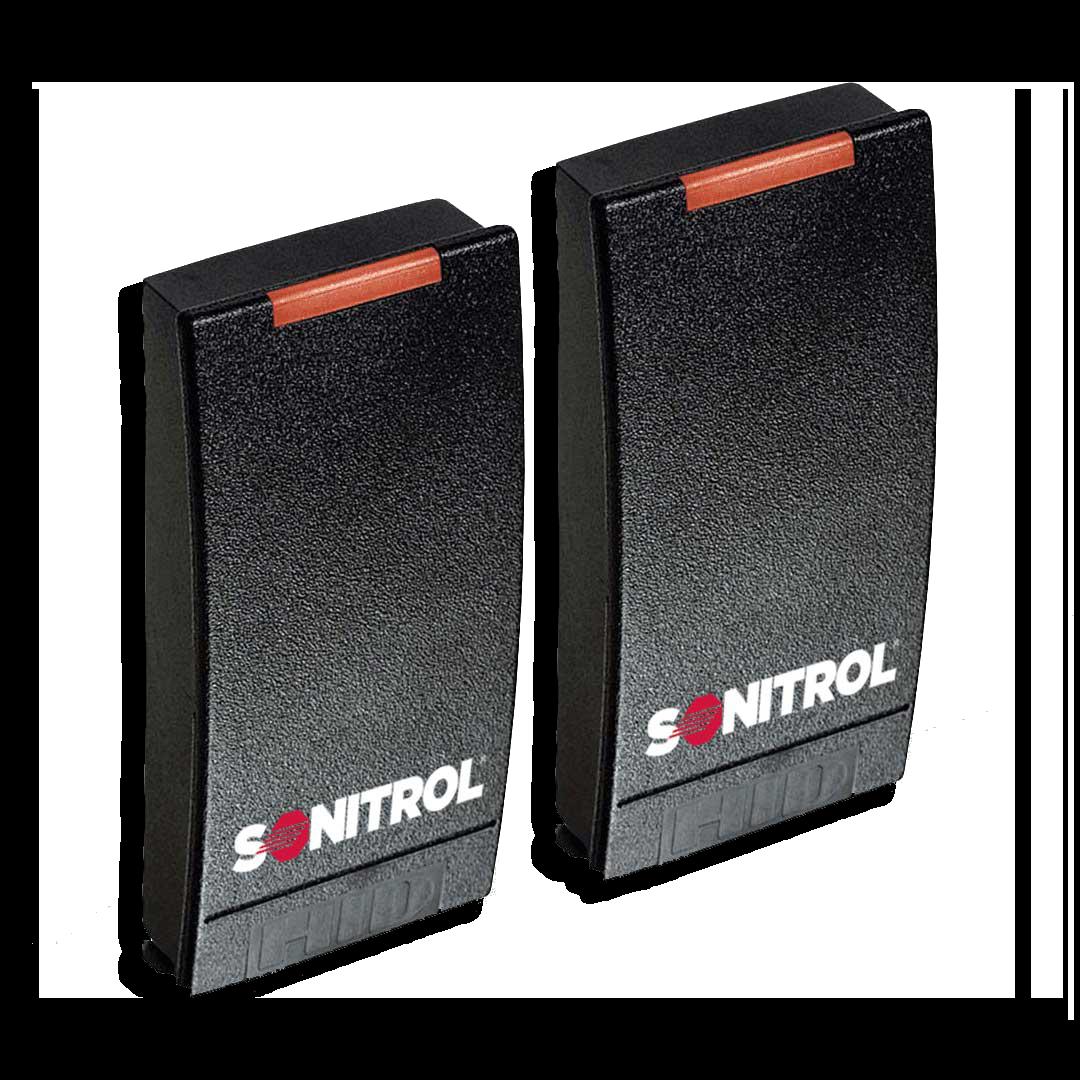 Access Control Sonitrol